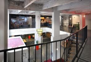 011 Meininger Hotel