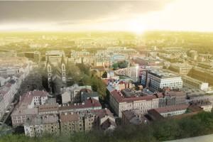 2016 - Prague - pers ville