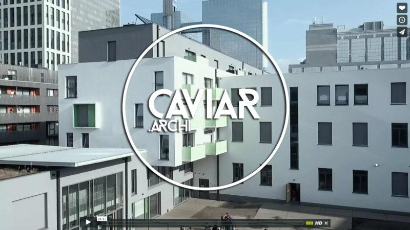 rencontre caviar