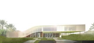 belgium embassy in rabat - Morocco- A2M archiectes (3)