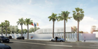 belgium embassy in rabat - Morocco- A2M archiectes (5)
