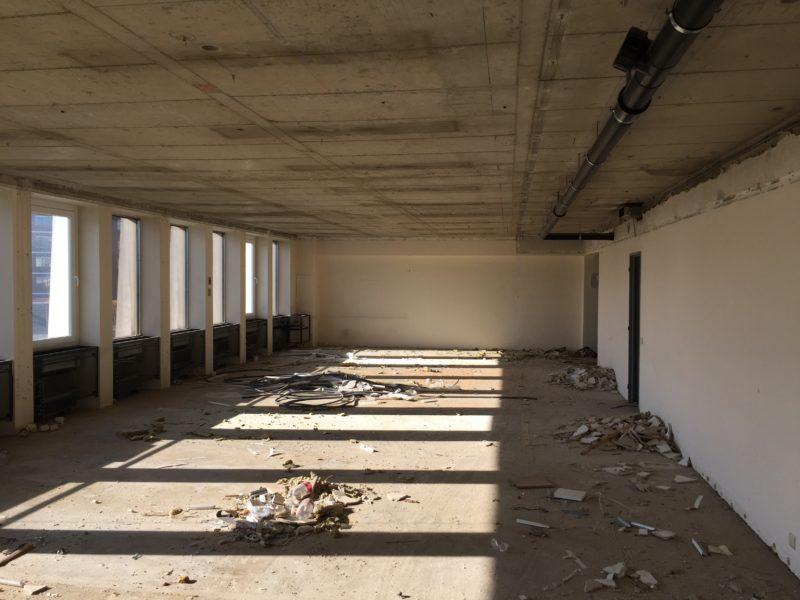 cortenbergh demolition A2M (4)