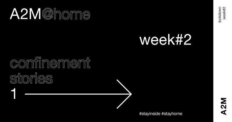 | office life | confinement playlist week#6